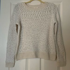 MOTH| KNIT SWEATER